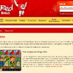 Free Online Casino No Deposit | £5 Free – 32 Red Bingo!