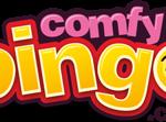 New Mobile Bingo Sites | £15 Free ! | SMS No Deposit Required –  Comfy Bingo!
