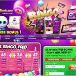 Wow – No Deposit Mobile Bingo! | £5 Free | mFortune Bingo SMS & Casino